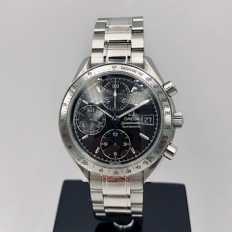 Speedmaster Date Automatic Chronograph watch